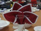 餐厅口布杯花 -QX-KB013
