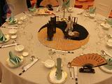 中餐宴会主题-五谷丰登 -