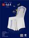 青花瓷椅套灯箱片119x168cm