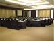 u型会议室布置