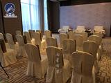 酒店商务会议椅套 -