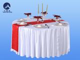 桌布桌巾桌旗 -
