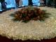 海景宴会台面设计