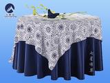 清新田园风桌布 -