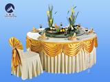 宴会桌幔单色幔 -