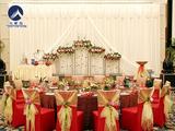 婚宴主婚桌 -