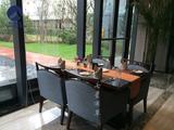 西餐厅桌布桌旗 -ZB-001