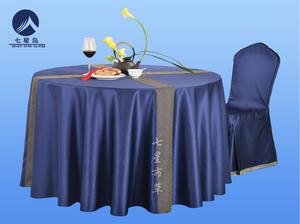 中国风桌布