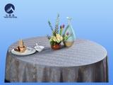 七星岛餐厅布草---中国风