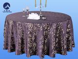 零点散客餐厅桌布