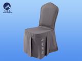 灰色椅套 -