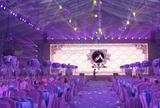 永康宾馆200桌婚宴