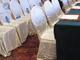 七星岛布草倾力打造黄龙饭店宴会厅和会议厅05
