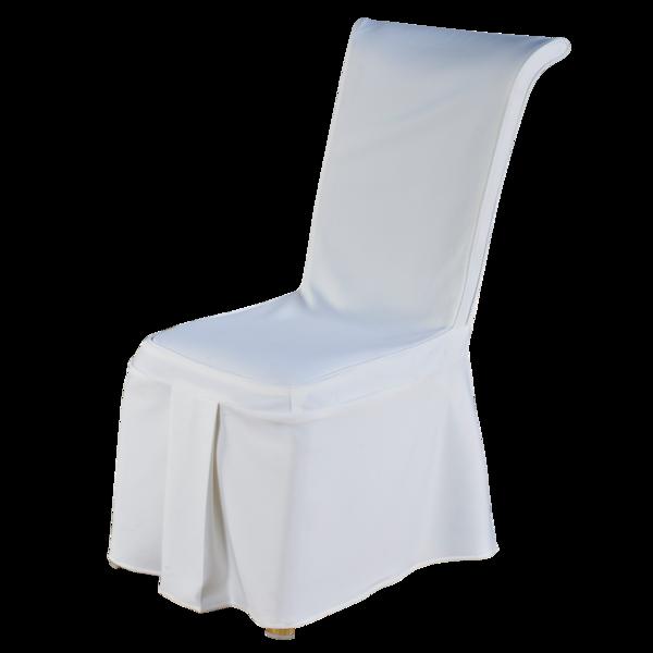 七星岛五星级酒店高端漂白色椅套-七星岛五星级酒店椅套