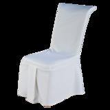 七星岛五星级酒店高端漂白色椅套 -七星岛五星级酒店椅套