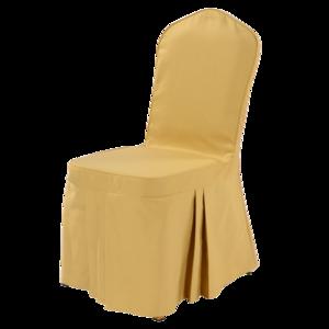 缎面宴会椅套 -七星岛缎面宴会椅套