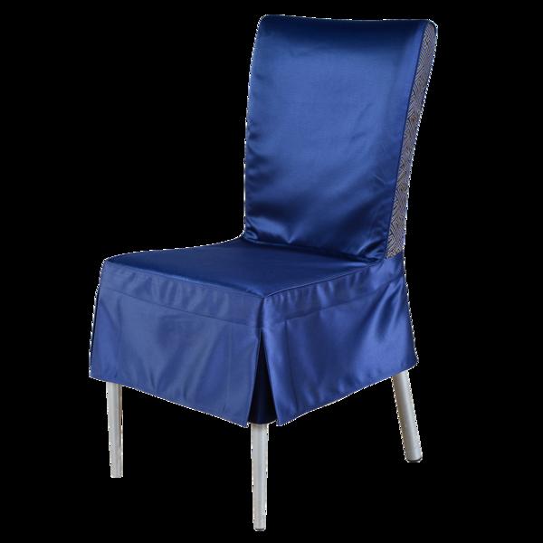 七星岛中国风椅套短裙椅套包厢椅套-七星岛中国风椅套