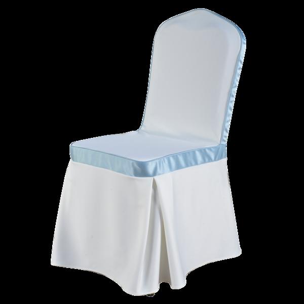 七星岛特色镶边免烫椅套-七星岛特色镶边免烫椅套