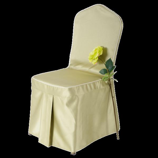 七星岛田园风绿色椅套-七星岛田园风椅套