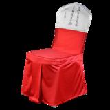 经典婚宴椅套 -七星岛经典婚宴椅套
