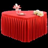 时尚主婚桌—心形款