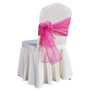 七星岛宴会椅套装饰 -七星岛宴会椅套装饰