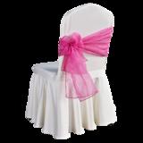 宴会椅套装饰 -