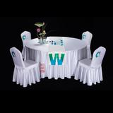 杭州文化主题桌布椅套 -HZEHZTZBZQ