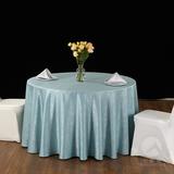 七星岛中餐布草纵横交织桌布