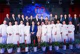 中国饭店协会酒店星厨委2017年度优秀合作伙伴七星岛布艺
