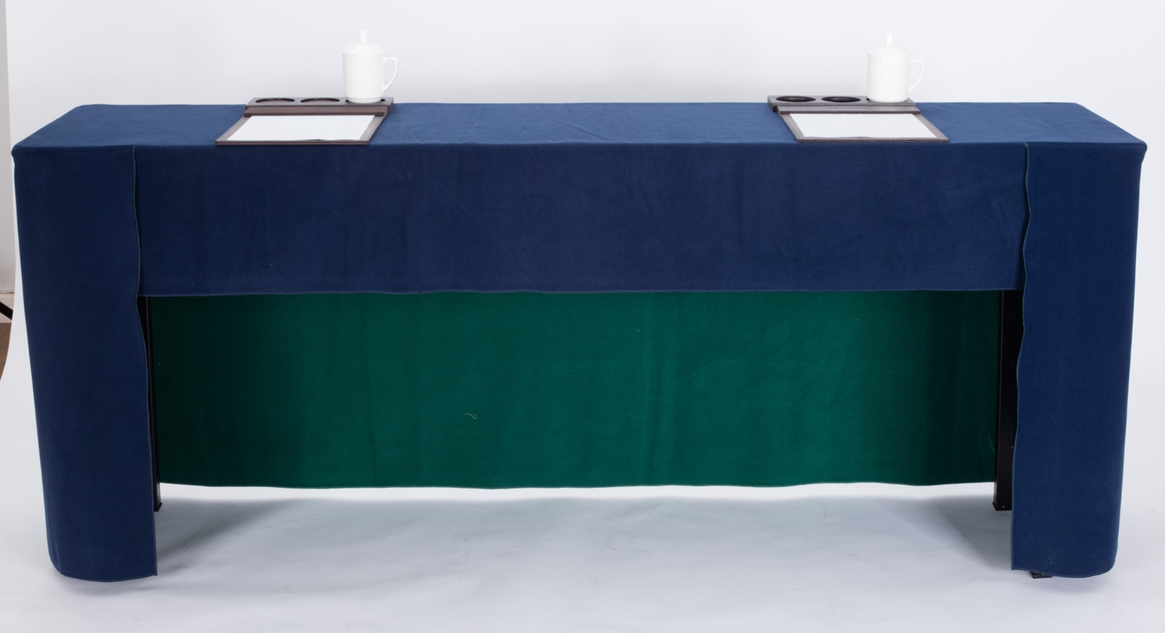 七星岛会议桌套