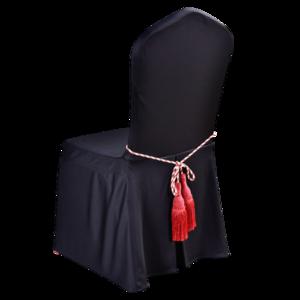 七星岛高端挂穗椅套装饰 -七星岛椅套装饰
