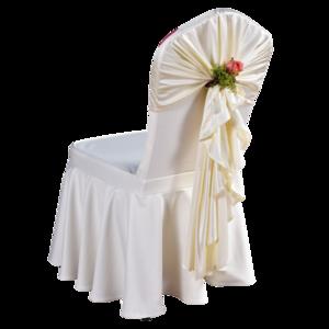 七星岛宴会椅套装饰保护头套 -七星岛椅套装饰