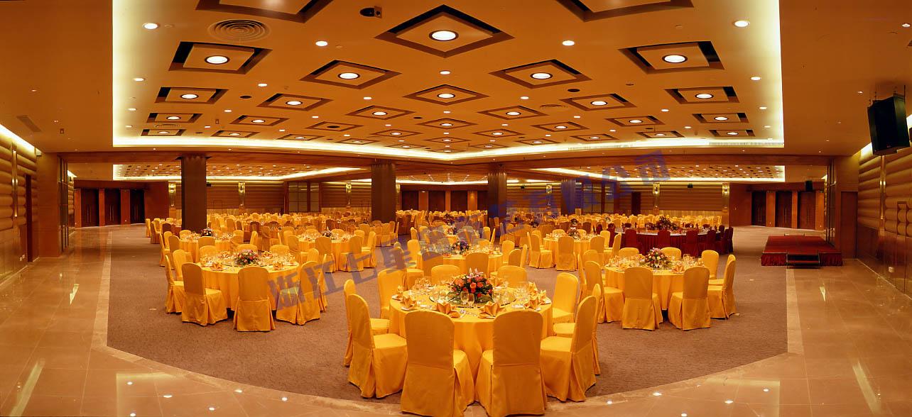 酒店宴会厅布草
