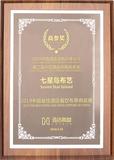 第二届中国酒店采购高参奖