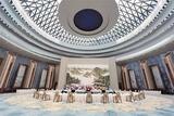 2018第八届浙江餐博会.厨师节,G20御厨都在,还不快来向大咖学几招!