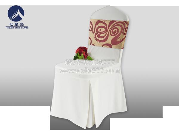 酒店椅套装饰-QXTT0-1