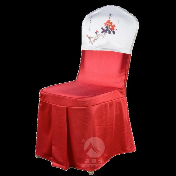七星岛椅套装饰椅套包头巾-七星岛椅套装饰