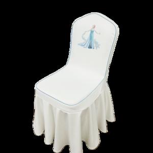 七星岛卡通椅套定制 -米奇老鼠,冰雪公主