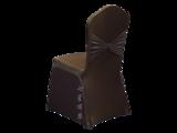 黑色平角弹力椅套 -七星岛黑色平角弹力椅套