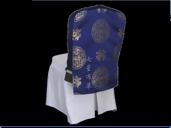 餐厅安全椅罩-QX-001