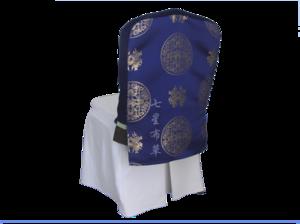 餐厅安全椅罩 -QX-001