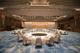 金砖峰会欢迎晚宴桌型布置