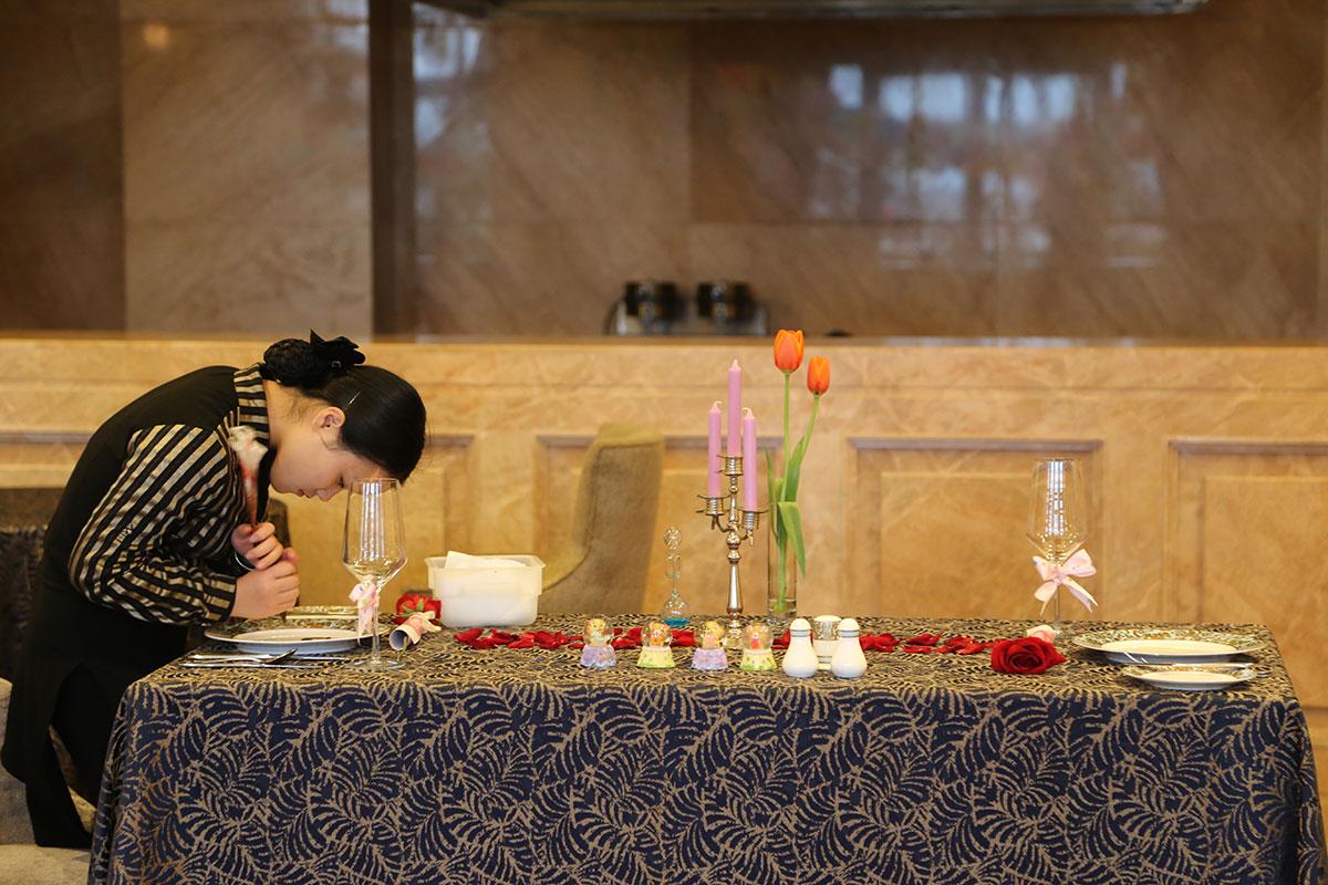 义乌幸福湖大酒店