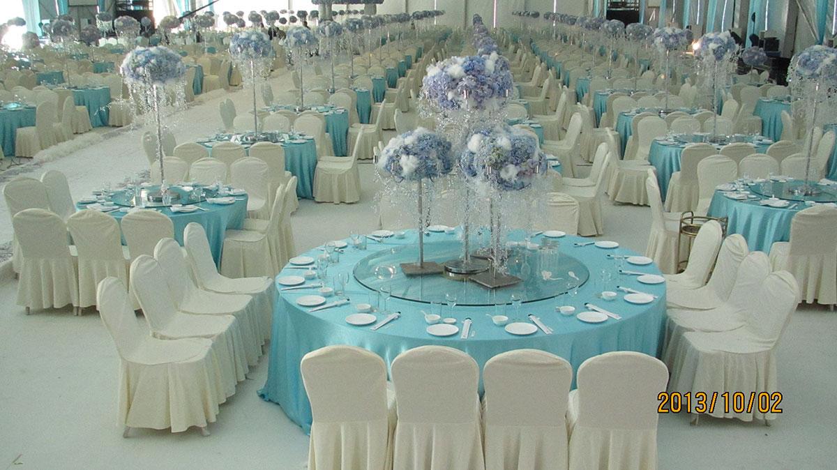 俞府婚礼-(1)