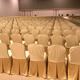 西安国际会议中心椅套1