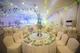 清新脱俗又时尚亮丽的宴会出自永康宾馆帐篷式千人宴会厅,环境能改变人、用心的人更能改造环境-(2)