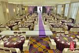 五星级酒店餐厅桌椅要如何选择呢?