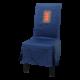 绣中国椅套短款椅套-6