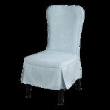 金砖晚宴椅套青岛上合晚宴餐椅玉兰花夫人宴椅套 -七星岛夫人宴椅套